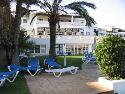 Appartement Grupotel Club Menorca