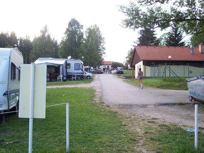 Camping Jenisov