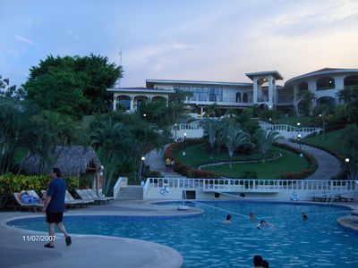Hotel Occidental Grand Papagayo