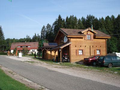 Camping Lisci Farma