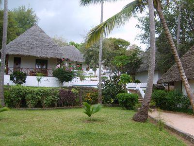 Hotel Mapenzi Beach