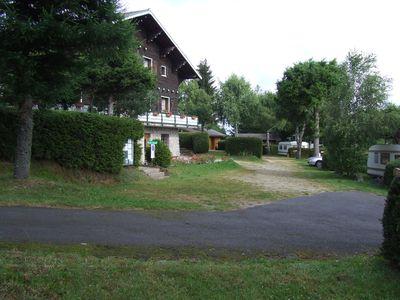 Camping Les Hirondelles