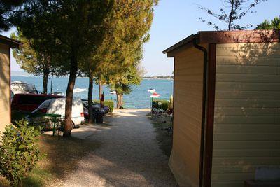 Camping Concept Village Piccola Gardiola