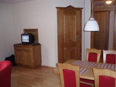 Appartement Bergo