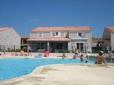 Vakantiepark Les Sources de Manon