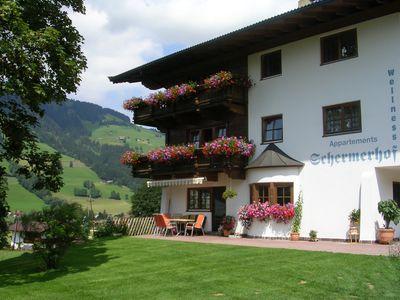 Appartement Schermerhof