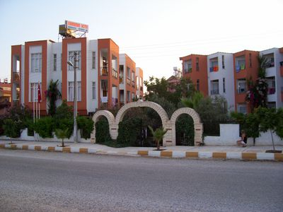 Hotel Kahraman