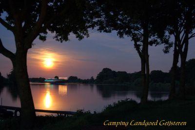 Camping Landgoed Geijsteren