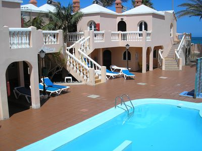 Appartement Galera Beach