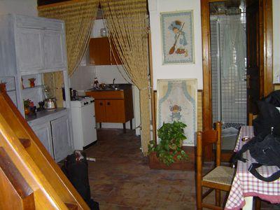 Appartement Borgo Valerio