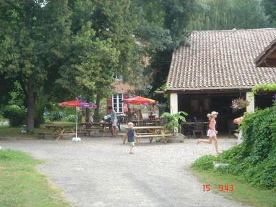 Camping Le Moulin de Mellet