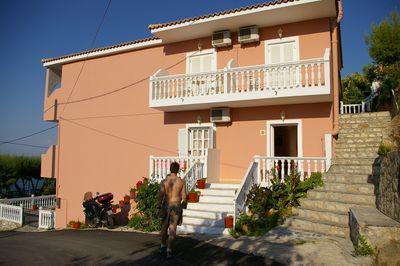 Appartement Agoulos Inn