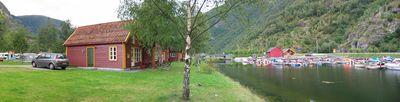 Vakantiepark Laerdal Ferie- & Fritidspark