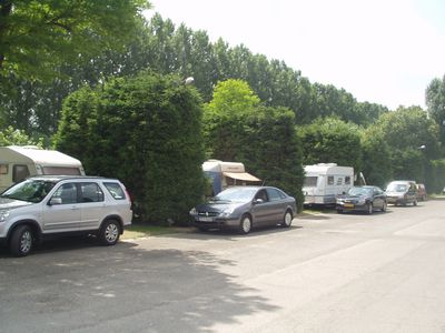 Camping Les Breuils