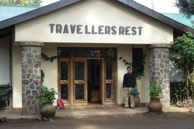 Hotel Travellers