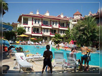 Hotel Club Ilayda