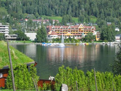 Hotel Quality & Resort Fagernes