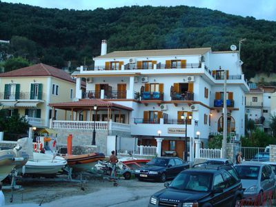 Aparthotel Villa Koralli