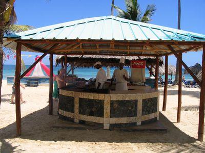 Hotel Sunscape The Beach