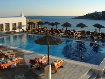 Hotel Petassos Beach