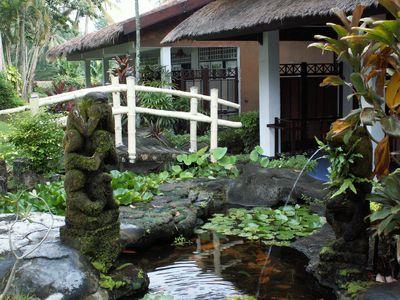 Hotel Aruna Senggigi