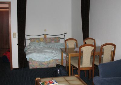 Hotel Berghotel Schwarzwaldblick-Triberg