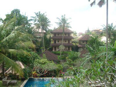 Hotel Pertiwi Resort & Spa