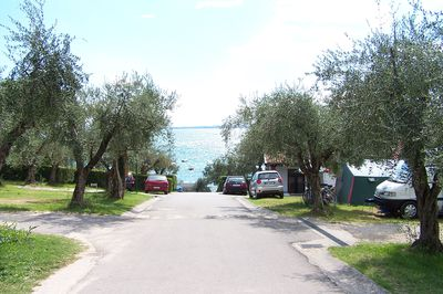 Camping Fontanelle (Glamping)