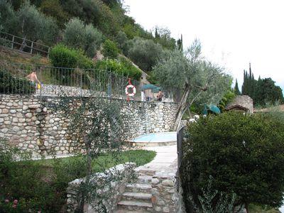 Appartement Borgo Alba Chiara