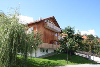 Vakantiepark Schwarzholz