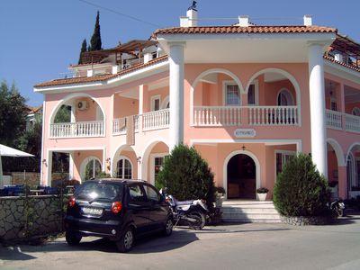Appartement Villa Kyprianos