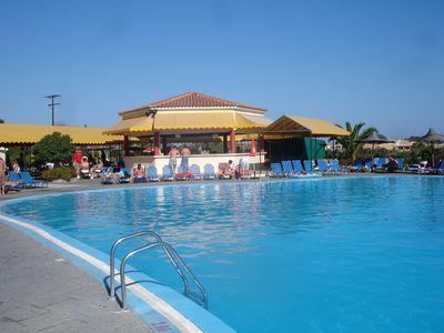 Hotel Corfu Panorama Resort