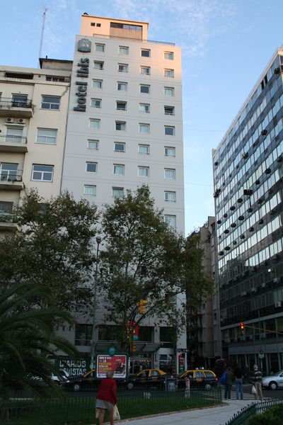 Hotel Ibis Buenos Aires