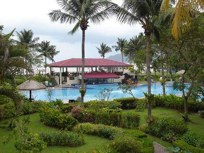 Hotel Holiday Villa Langkawi Resort