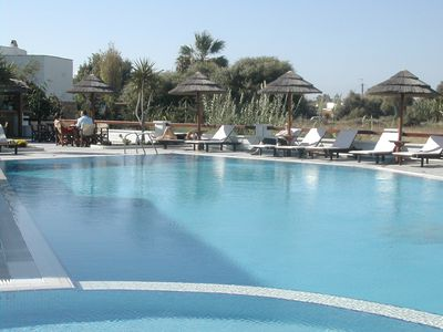 Hotel Naxos Resort Beach