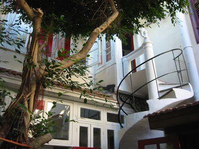 Hotel Kiniras