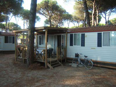 Camping Cesenatico Village (Glamping)