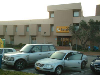 Hotel AS Porta Catalana