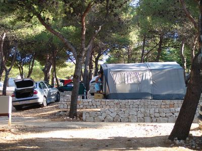 Camping Adriatic (Primosten)