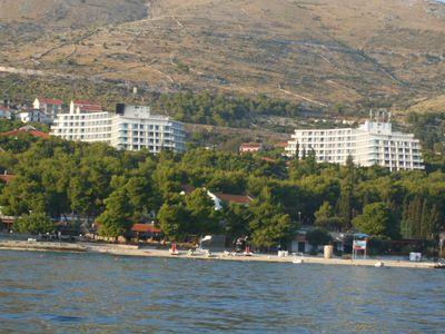 Appartement Medena