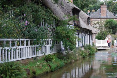 Vakantiepark Cote d'Albatre