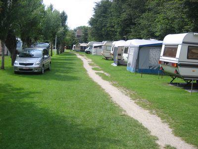 Camping Kampeerverblijfpark Ter Duinen