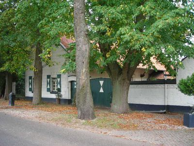 Camping Annendaalse Hoeve