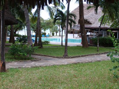 Hotel Sandies Coconut Village