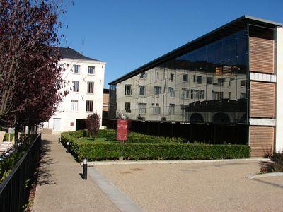 Appartement P&V Le Moulin des Cordeliers