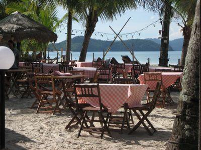Hotel Beach Garden Resort
