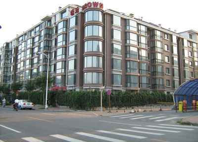 Hotel R.J. Brown