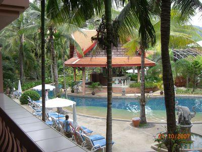 Hotel Phuket Orchid Resort