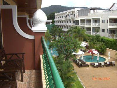 Hotel Karon Sea Sands