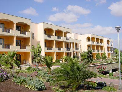 Aparthotel Bahia Grande (Playitas Grand Resort)